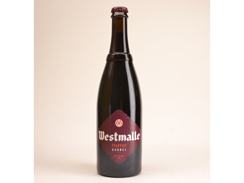 Westmalle Trappist Double