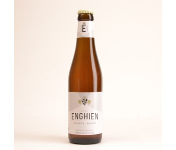 Double Enghien Blonde - 33cl