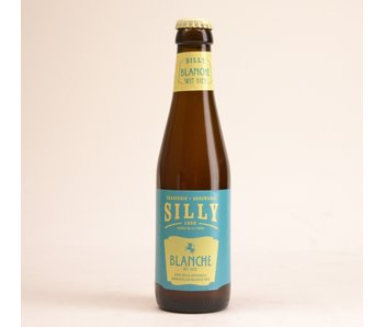 Blanche de Silly - 25cl