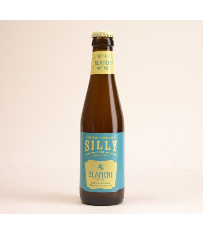 Titje (Blanche de Silly) - 25cl