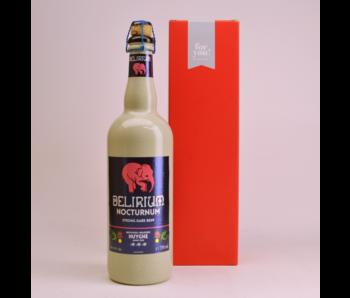 Delirium Nocturnum  Bier Geschenke (75cl + Kocher)