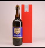 MAGAZIJN // Chimay Blauw Grande Reserve  Biergeschenk (75cl + koker)