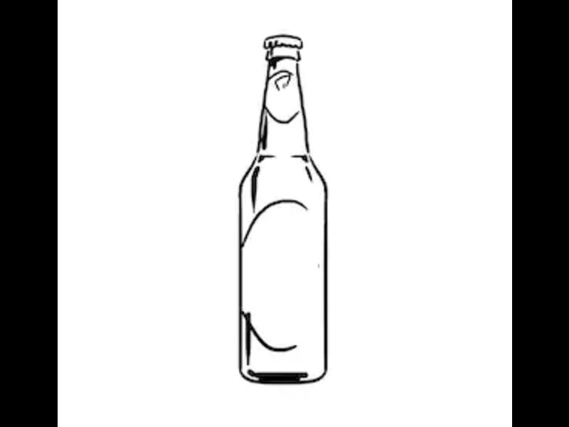 De Molen Bommen & Granaten Bourbon Wine BA