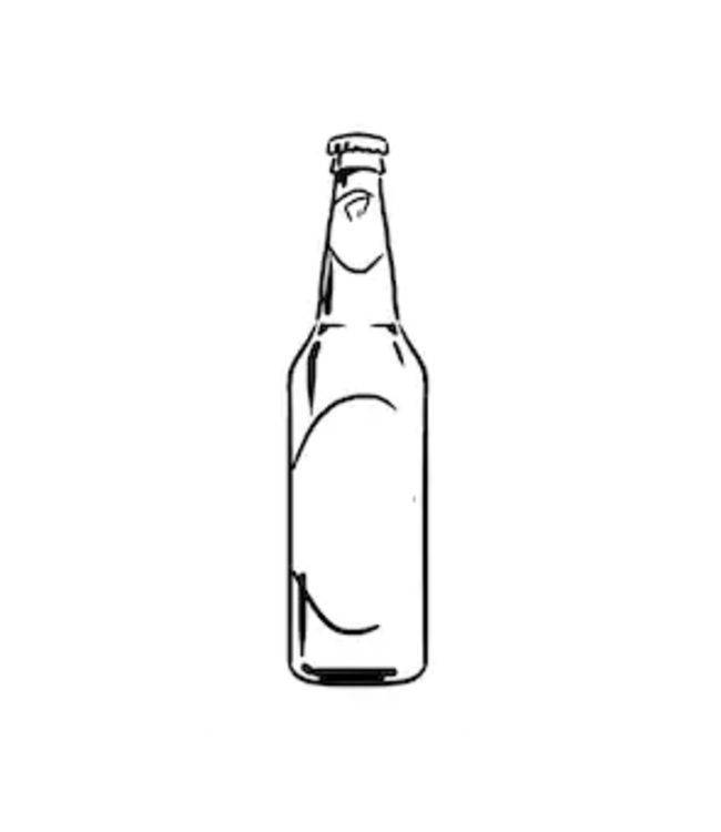 De Molen Mout & Mocca Bourbon - 33cl