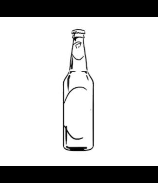 Maenhout Wit - 33cl