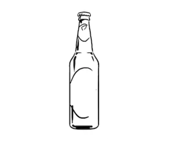 Mongozo Buckwheat White - 33cl