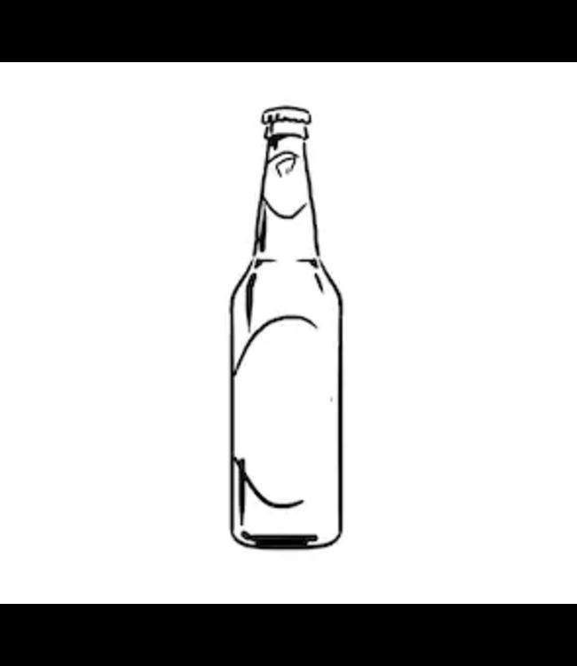 3 Fonteinen Hommage Bio Framboos - 37,5cl