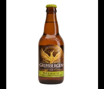 Grimbergen Hop Karakter - 33cl