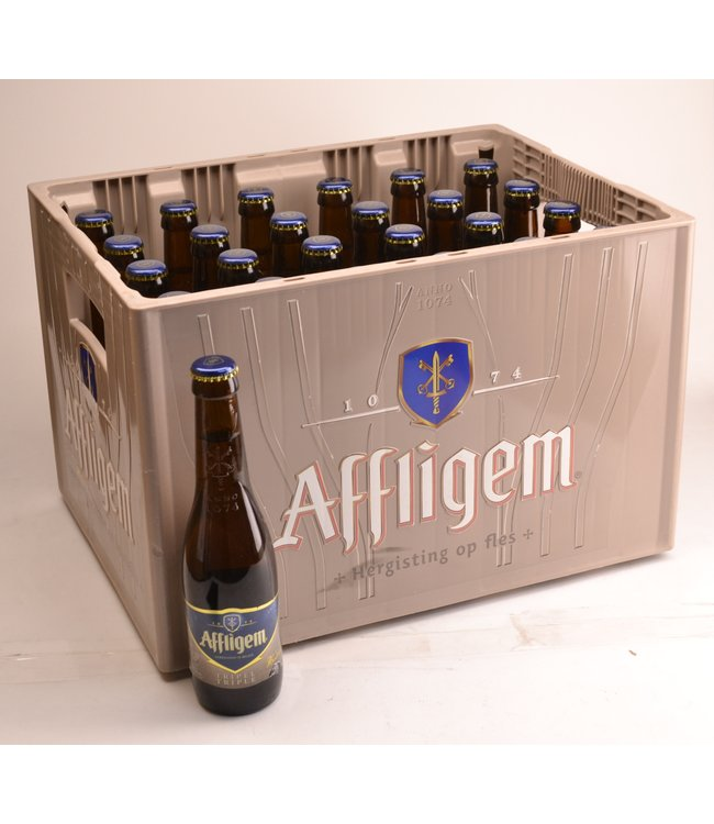 Affligem Tripel Bierkorting (-10%)