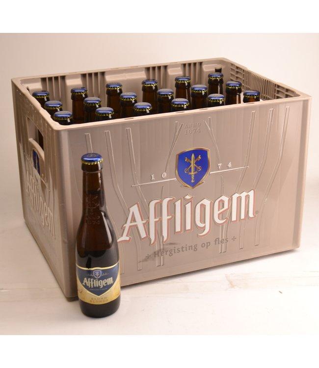 24 FLESSEN    l-------l Affligem Blond Bierkorting (-10%)
