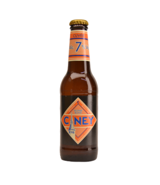 Ciney Blond - 25cl
