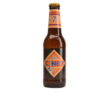 Ciney Blond - 25cl