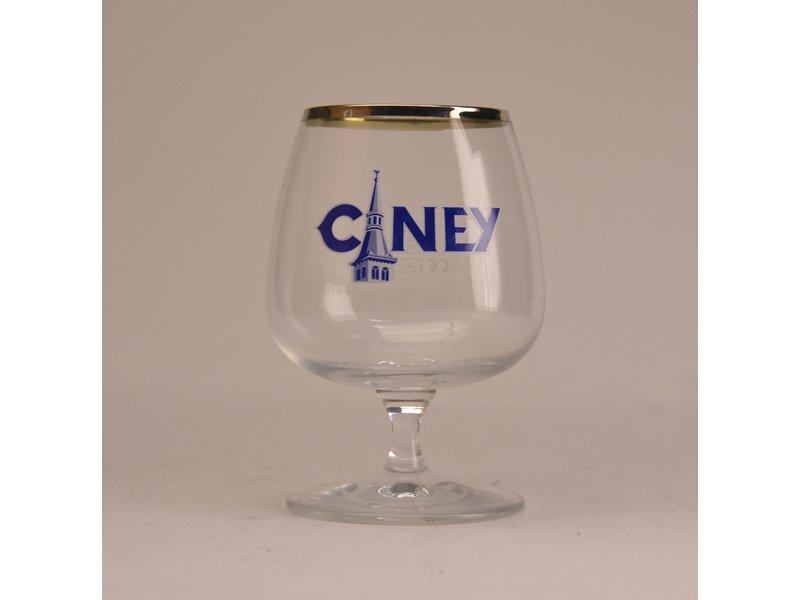 Ciney Beer Glass