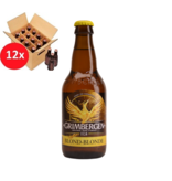 MAGAZIJN // Grimbergen Blond 12 Pack