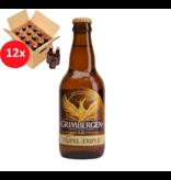 MAGAZIJN // Grimbergen Tripel 12 Pack