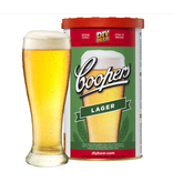 Coopers Extract Lager