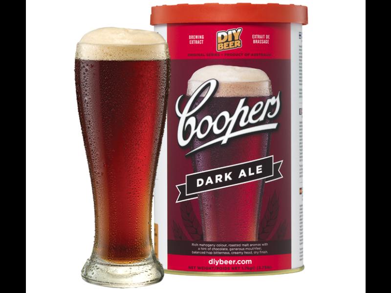 Coopers Extract Classic Dark