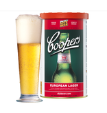 Coopers Extract European Lager