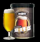 Mr Beer Extract Golden Ale - 1.3kg