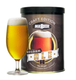 Mr Beer Extract Golden Ale