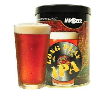 Mr Beer Extract Longplay Ipa - 1.3kg