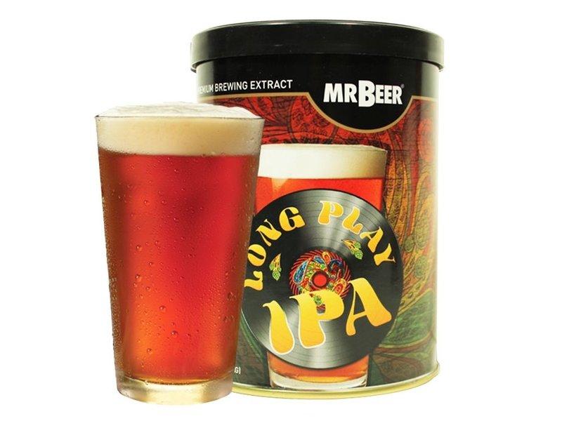 Mr Beer Extract Longplay Ipa