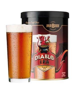 Mr Beer Extract Diablo Ipa - 1.3kg