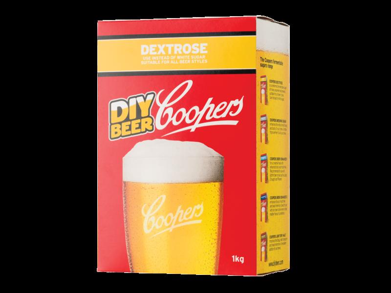 Coopers Dextrose (1kg)