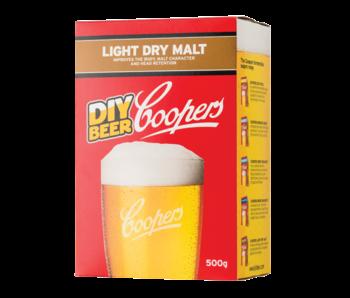 Coopers Light Dry Malt