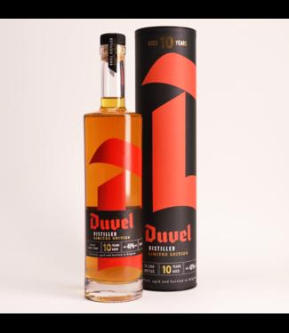 Duvel Distilled 2020 - 50cl