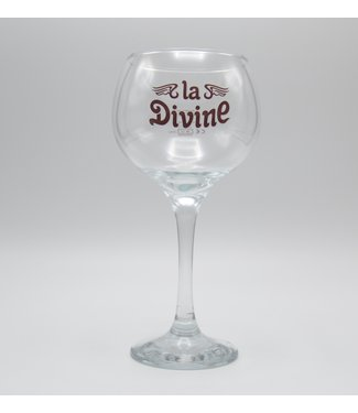La Divine Beer Glass - 33cl