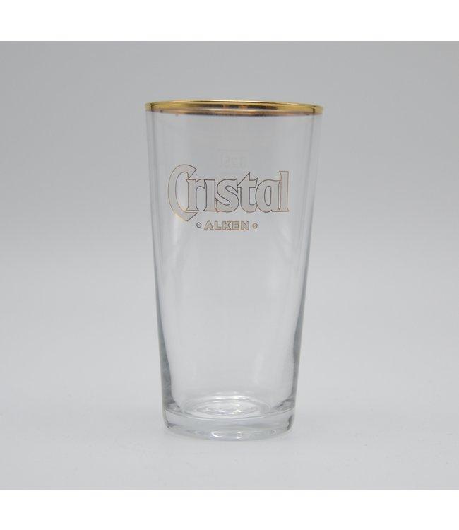 Cristal Beer Glass - 25cl