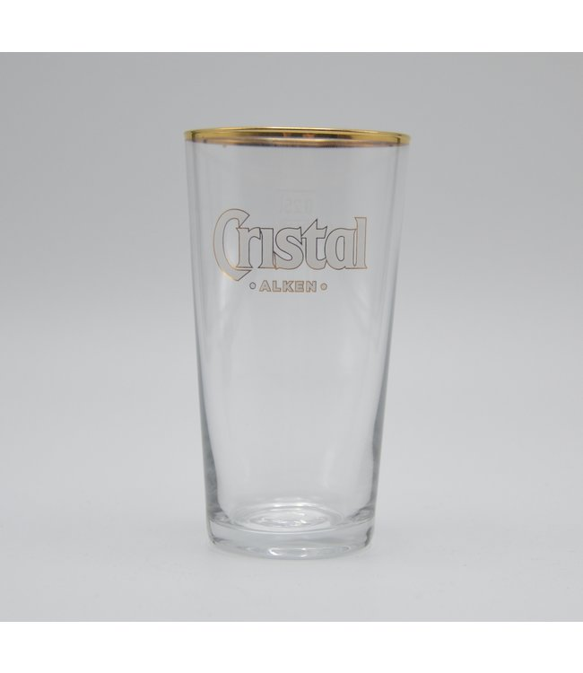 Cristal Bierglas - 25cl