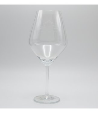 Cuvee du Chateau Beer Glass - 33cl