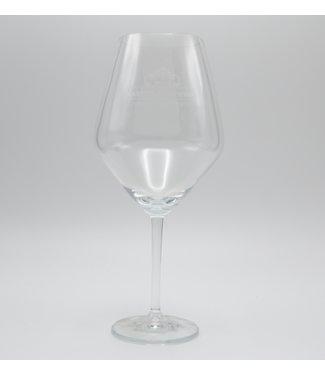 GLAS l-------l Cuvee du Chateau Beer Glass - 33cl