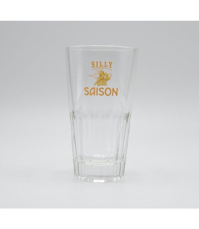 Silly Saison Bierglas - 25cl