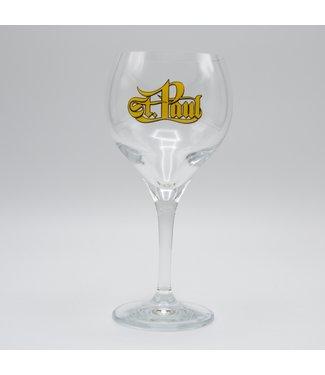 GLAS l-------l St Paul Beer Glass - 33cl