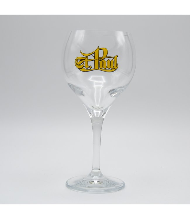 St Paul Beer Glass - 33cl