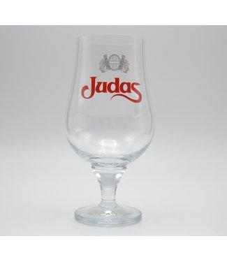 GLAS l-------l Judas Bierglas - 33cl