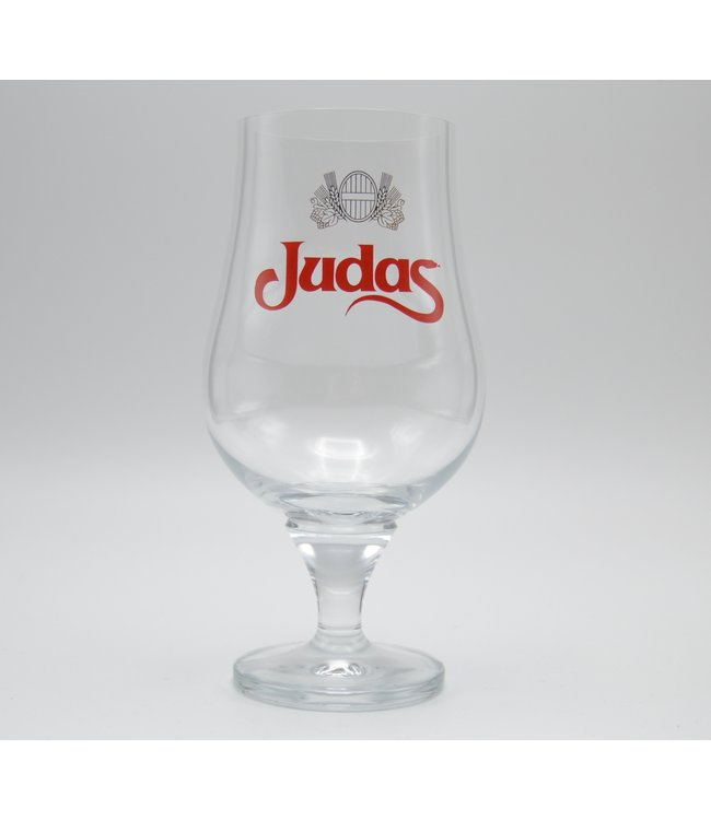 Judas Bierglas - 33cl