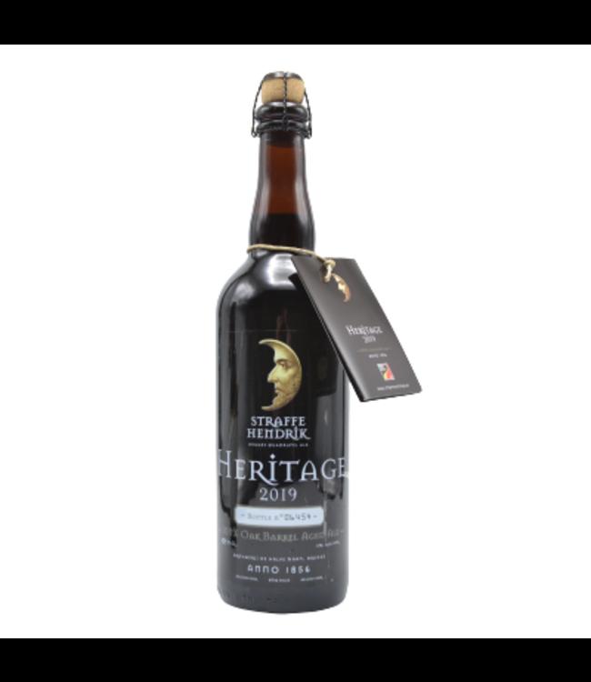Straffe Hendrik Heritage 2019 - 75cl