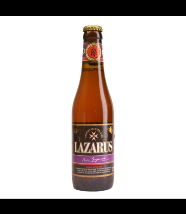 Broeder Jacob Lazarus Rum Infused - 33cl