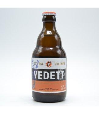 Vedett Extra Pilsner (Blond) - 33cl