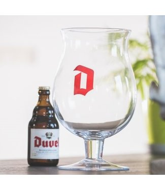 3L MAGNUMGLAS l-------l Duvel Beer Glass - 3l
