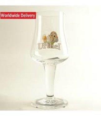 GLAS l-------l Urthel Beer Glass - 33cl