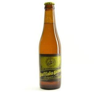 Buffalo Belgian Bitter - 33cl