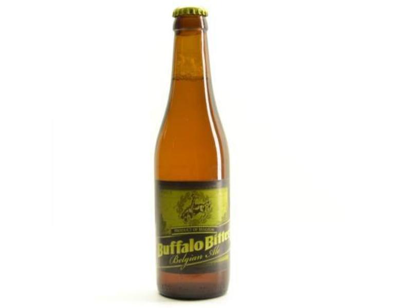 A Buffalo Belgian Bitter