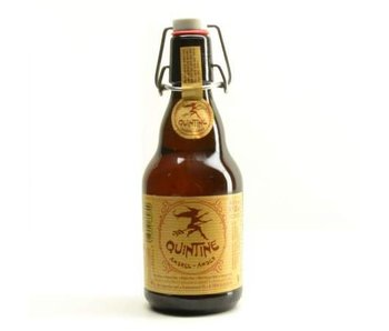 Quintine Amber - 33cl