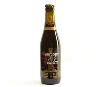 Bourgogne des Flandres Brown - 33cl