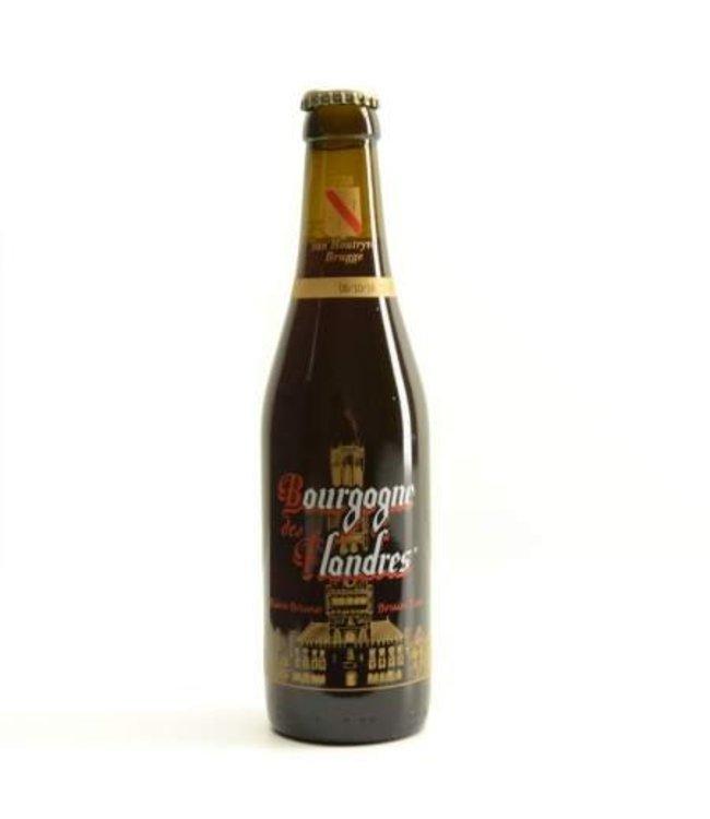 MAGAZIJN // Bourgogne des Flandres Bruin - 33cl